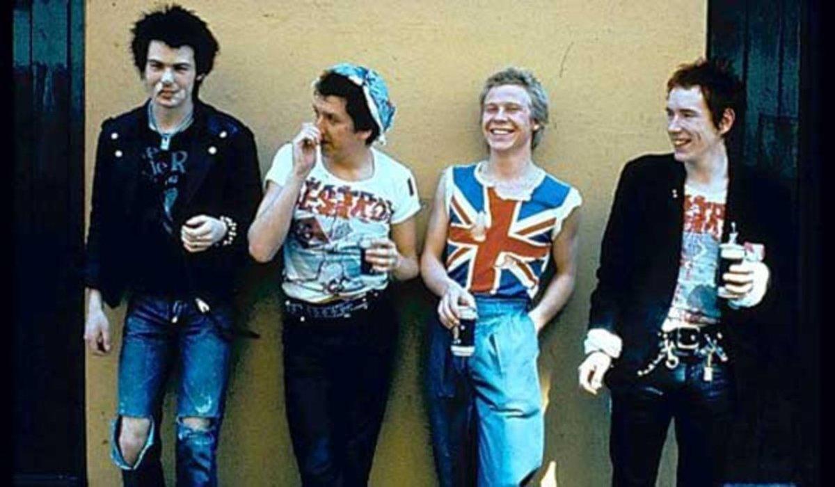 Sex Pistols – Abrecht Group SAC